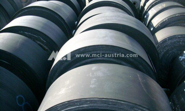 Conveyor Belt for sale MCI