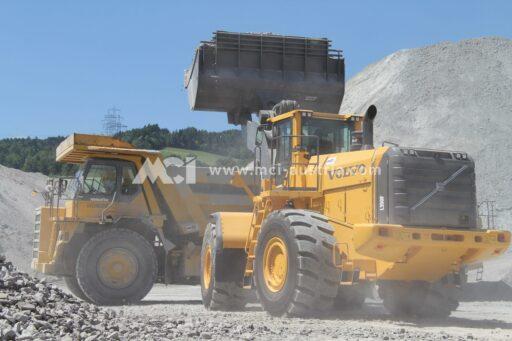 Mining Equipment Operation
