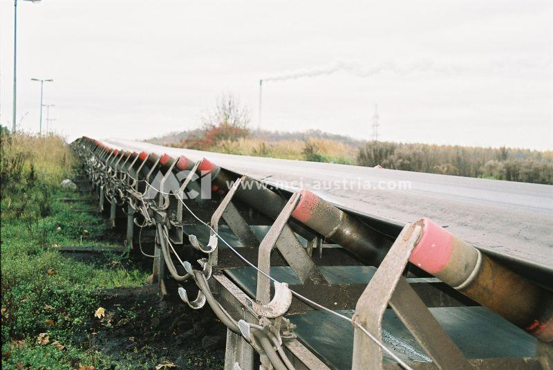 Used Mining Conveyor System for sale