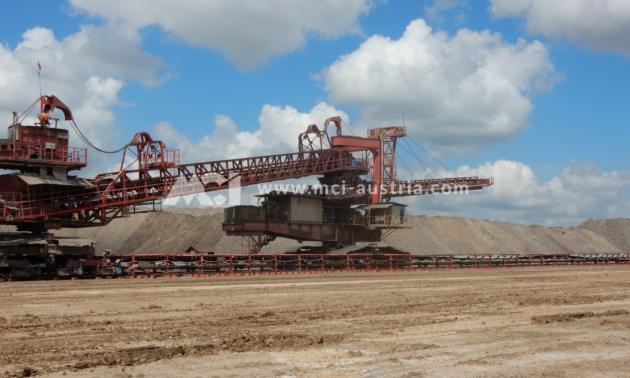 Used Mining Spreader FAM for sale