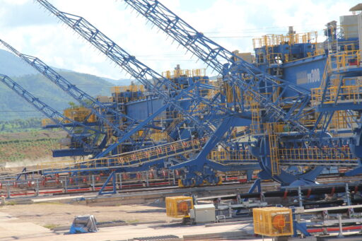 Hongsa Mine Mouth Power Project MCI