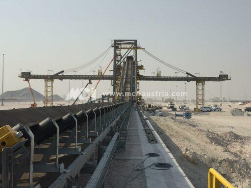 QPMC Qatar Materials Handling MCI