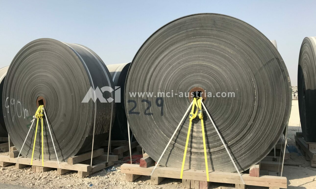 Conveyor Belt for sale MCI