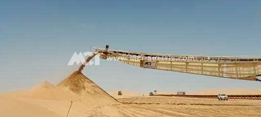 Mining Spreader MCI